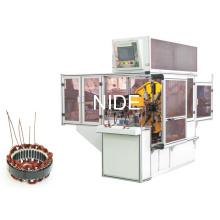 Автоматическая машина обмотки катушки статора (намотка)