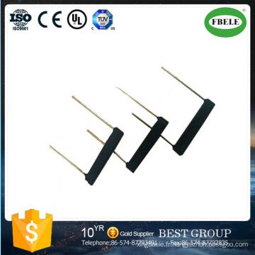 Commutateur magnétique bon marché de commutateur en plastique actionné (FBELE)