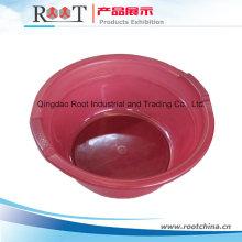 Niedrige Preis-Badezimmer-waschende Plastikbassin-Form
