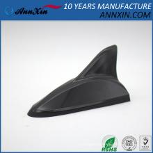 Nueva llegada Universal Car Antenna Aerial Shark Fin Radio (Negro)