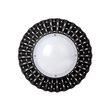 50W Tidak Ada Driver LED High Bay Light