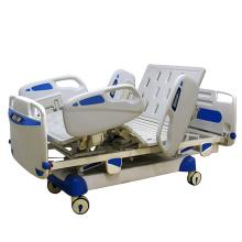 Elektrisches Krankenhausbett der Krankenhaus-Ausrüstung 5 Funktion
