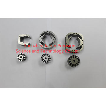 Motor Rotor and Stator, Ceiling Fan Core, Winding Rotor Stator
