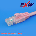 Cable de Cat5e UTP red Commuincation
