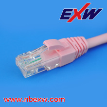 Cobre cable Cat6