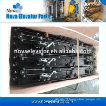 NOVA Landing Door System for Lift/Sliding Door type