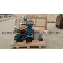 Compressor de diafragma compressor de oxigênio compressor de gás impulsionador (Gz-5 / 15-21 aprovação CE)