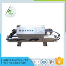 120w UV Waterzuiveringssystemen