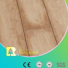 Jhousehold 12.3mm E0 AC4 Woodgrain Texture Oak Waterproof Laminate Floor
