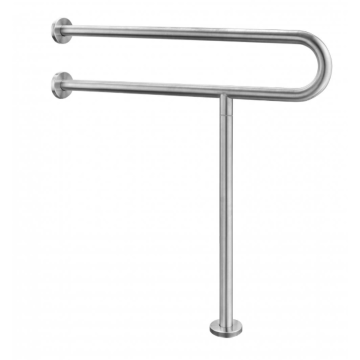 Barrier-free handrails for the disabled