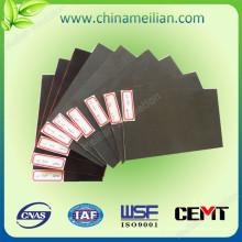 Elektrische magnetische Isolierung laminiertes Blatt (H)