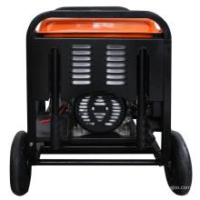 3kw Diesel Generator Set with Brand Battery