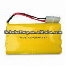 Batterie Rechargeable NI-CD de bonne qualité et meilleur prix