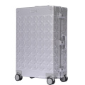 Newest Design Top Quality  28 Inch OEM Aluminum Travelling Case