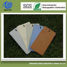 Sand Texture Powder Coating Farbe Maßgeschneidert verfügbar