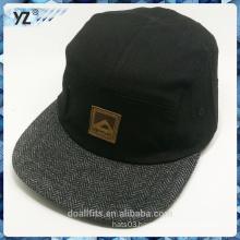 custom skullcap with logo made in china