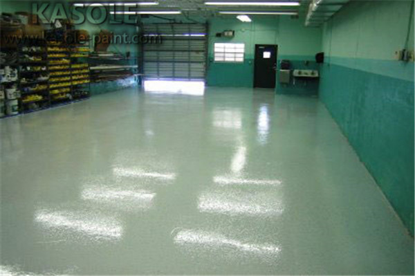 epoxy flooring images