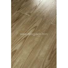 240mm Breite Fine Wood Grain Synchronisierte Oberfläche Laminat Bodenbelag mit Wasserresistenz HDF 1411503