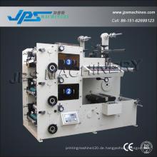 320mm Breite 3 Farbenrolle PVC / PE / OPP / Pet / PP / BOPP / BOPE / Plastikfolie Druckpresse
