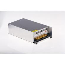 Alimentação industrial 24V, fonte de alimentação LED, fonte de alimentação de comutação 24V