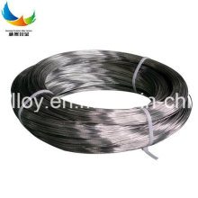 Nickel alloy Inconel 625 wire UNS N06625