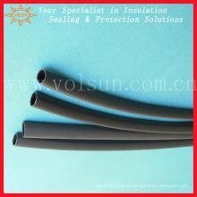 Теплоусаживающ Изоляции 200 Градусов Доработанного Fluoroelastomer Термоусадочные Трубки