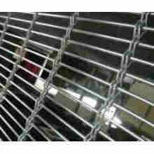 Copper/Stainless Steel Window Curtain Mesh