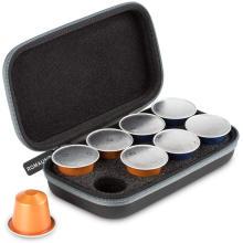 High quality Customized EVA packaging Pod Coffee Pod Case Box