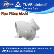 Moule de raccord de tuyau en PVC