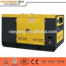 Bürstenloser synchroner Generatorsatz 1000KW