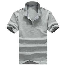Hochwertiges weiches Frauen-Bambus-Polo-Hemd