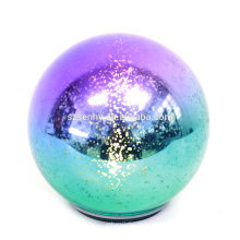 Personalized LED Christmas Ball Lighted Decoration Ornament