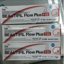Shofu Beautiful Flow Plus F00 Dental Composite