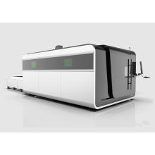 Stainless Steel Fiber Laser Cutting Machine