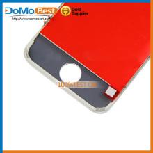 Telemall günstigsten Preis, kleine LCD-Display, lcd-Baugruppe mit Rahmen für das Iphone 4 s