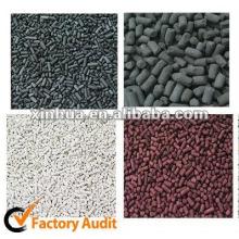 active carbon pellet catalyst