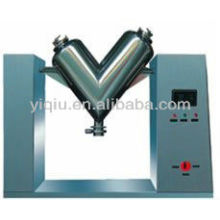 Máquina mezcladora serie ZKH-V con acero inoxidable