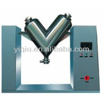 ZKH-V Series mixing machine with full stainless steel made