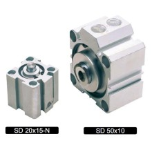 SD Series Compact Cylinder