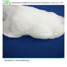 Refraktäre Hochtemperatur-Füll-Baumwoll-Aluminiumoxid-Füllfaser