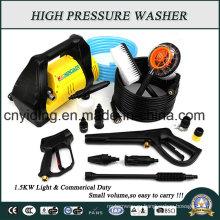120bar 7L / Min 1.5kw электрическая моечная машина давления (HPW-DTE1207DC)