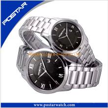 Mode-Liebhaber Schweizer Uhr Die Paar-Uhr mit guter Qualität