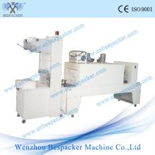 Envoltura de la manga y máquina de embalaje térmica del PE Thermal