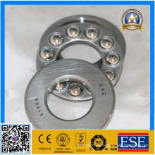 China fabricação de alta qualidade de rolamentos de esferas 51306