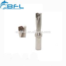 Сверла для флейты BFL 3 / Карбид 3 для спирали