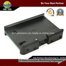 CNC-Aluminiumbearbeitung Einstellbare untere Kameraplatte