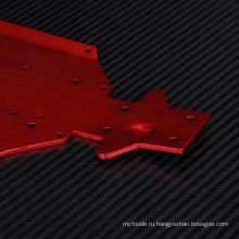 Алюминиевые фасонные детали OEM ATV OEM Finder