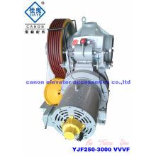 YJF250-2000 VVVF-ZUGMASCHINE