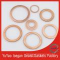 Copper Gaskets Cylinder Head Gasket Auto Parts (IG-040)