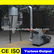 Commercial Corn Grinding Machine
